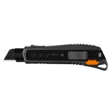 Нож с отламывающимся лезвием 25 мм NEO Tools 63-012