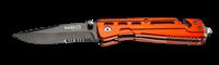 Нож складной с фиксатором NEO 63-026