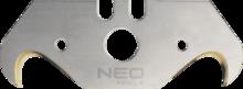 Набор лезвий-крючков 5шт NEO 64-620