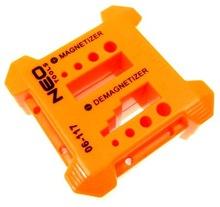 цена намагничивателя размагничивателя бит и отверток NEO Tools 06-117