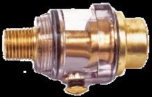 Маслоподающее устройство TOPEX 74L240
