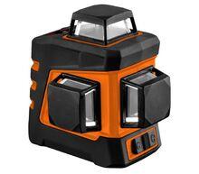 Лазерный уровень 20 м, 360° зеленый NEO Tools 75-108