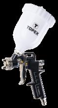 Пистолет-распылитель TOPEX 75M201