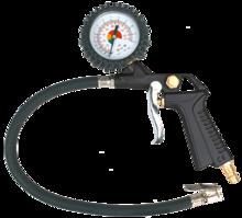 Пистолет для подкачки шин TOPEX 75M301
