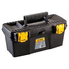 """купить оптом ящики для инструмента пластиковый 15"""" 168x383x188 мм TOPEX 79R118"""