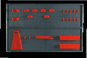 Панель перфорированная для инструмента TOPEX 79R186