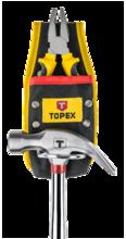 Карман с держателем для молотка TOPEX 79R420