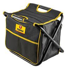 Купить табурет с сумкой для инструмента ТОРЕХ 79R447