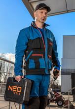 купить куртку рабочую NEO Tools 81-215