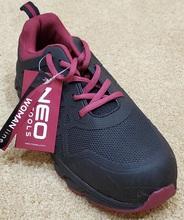 Кроссовки женские с композитным носком NEO Tools фото
