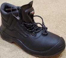 Ботинки рабочие кожаные NEO Tools 82-770 фото