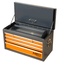 Тележка для инструмента 4 ящика NEO Tools 84-201