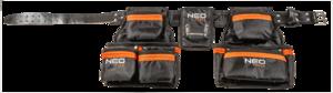 Пояс монтажника NEO 84-330