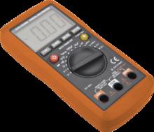 Мультиметр цифровой NEO 94-001