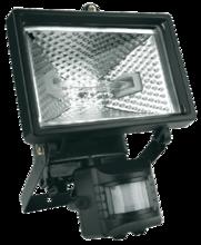 Прожектор с датчиком движения 150Вт TOPEX 94W022
