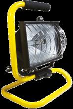 Прожектор 400Вт, переносной TOPEX 94W032