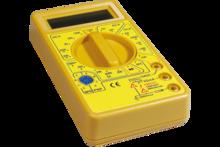 Мультиметр цифровой TopTools 94W100