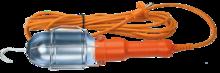 Лампа переносная 230 В, 60 Вт TOPEX 94W213