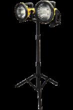Лампа универсальная на штативе, 2x23 Вт TOPEX 94W222