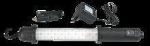 Лампа переносная 12 В, 27 LED TOPEX 94W241