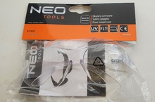 Очки защитные NEO Tools 97-502 фото