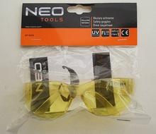Очки защитные NEO Tools 97-503 фото