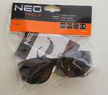 Очки защитные NEO Tools 97-504 фото