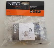Очки защитные NEO Tools 97-508 фото