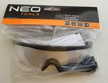 Очки защитные NEO Tools 97-510 фото