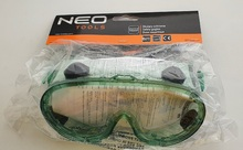 Очки защитные NEO Tools 97-512 фото