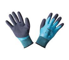 Перчатки рабочие, полиэстер с латексным покрытием (2слоя), NEO Tools 97-643