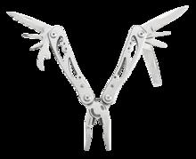 Многофункциональный инструмент 9 элементов TOPEX 98Z058