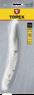 Универсальный нож, лезвие 80мм TOPEX 98Z110