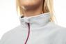 Изображение воротника в флисовой женской кофты Women Line NEO Tools 80-501
