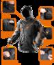 Изображена куртка рабочая NEO Tools 81-570 ее преимущества