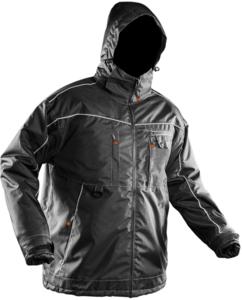 Изображена куртка рабочая NEO Tools 81-570