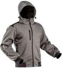 Куртка рабочая Softshell NEO Tools 81-551