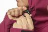 Куртка softshell женская Women Line NEO Tools 80-550 фото капюшона