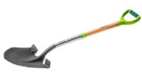 Лопата садовая VERTO 15G001, фото