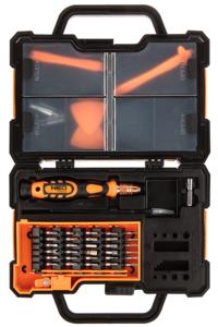 На картинке изображение набора для ремонта смартфонов NEO Tools 06-113
