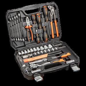 Комплектация набора инструментов NEO Tools 08-684