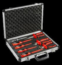 Набор инструментов 1000 В, 8 шт NEO Tools 01-301