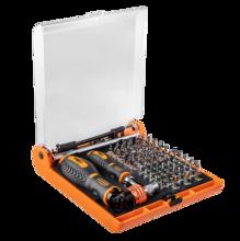 На картинке изображение набора для ремонта смартфонов NEO Tools 06-115