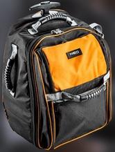 Рюкзак для инструмента на колесиках Neo Tools 84-303