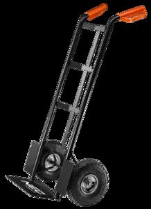 На картинке изображена грузовая тележка NEO Tools 84-401