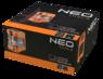 Уровень лазерный NEO Tools 75-100, фото в коробке