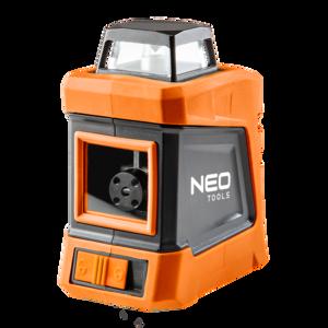 Изображение уровня лазерного NEO Tools 75-102