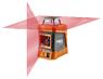 Уровень лазерный NEO Tools 75-102 фото в работе