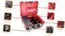 Ящик для инструмента NEO 84-117, фото №2